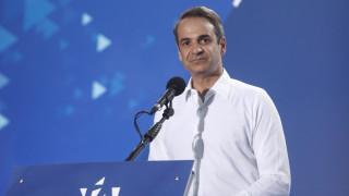 Εκλογές 2019 - Bloomberg: Βέβαιη η νίκη Μητσοτάκη, δεν θα δυσκολευτεί να βρει συμμάχους
