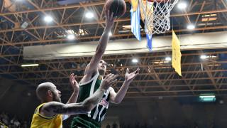 Περιστέρι-Παναθηναϊκός ΟΠΑΠ 68-91: Το πρώτο βήμα για τον τελικό