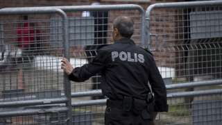 Τουρκία: Αποφυλακίζεται ο Αμερικανός ερευνητής της NASA Σερκάν Γκελγκέ