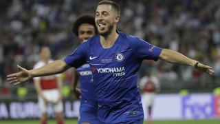 Τσέλσι-Άρσεναλ 4-1: Στην κορυφή του Europa League μετά από έξι χρόνια!