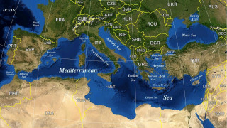 Επιστήμονες εκπέμπουν SOS για τη Μεσόγειο: Θερμαίνεται 20% παραπάνω από κάθε άλλο σημείο του πλανήτη