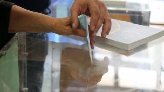 Αποτελέσματα εκλογών 2019: Συνεχίζεται η επανακαταμέτρηση των ψήφων στη Θεσσαλονίκη