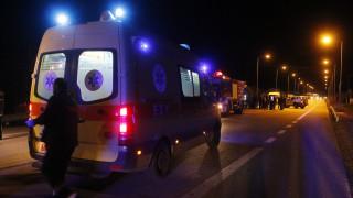 Μυτιλήνη: Τροχαίο δυστύχημα με έναν νεκρό και δύο τραυματίες