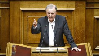 Ο Σάκης Παπαδόπουλος έσπασε το εμπάργκο του ΣΥΡΙΖΑ στον ΣΚΑΪ