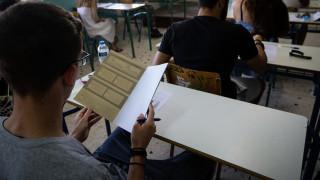 Πανελλήνιες εξετάσεις 2019: Αντίστροφη μέτρηση - Πότε ξεκινούν