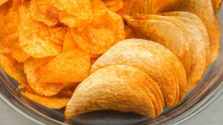 «Βόμβα» για τον οργανισμό η συχνή κατανάλωση πολύ επεξεργασμένων τροφίμων