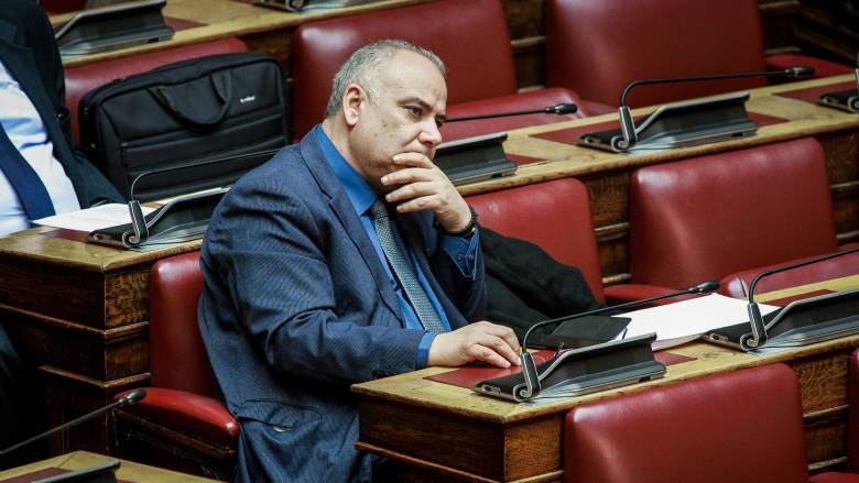 Ανεξαρτητοποιήθηκε ο Σαρίδης – Διαλύεται η ΚΟ της Ένωσης Κεντρώων