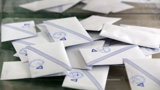 Αποτελέσματα εκλογών 2019: Στον β' γύρο των δημοτικών εκλογών Θεσσαλονίκης ο Ζέρβας