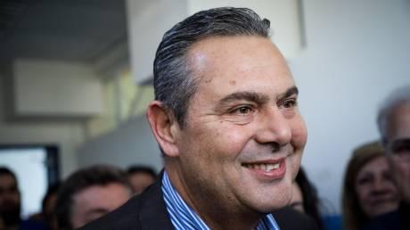 Ανεξάρτητοι Έλληνες: «Μπαράζ» εισηγήσεων να μη συμμετάσχουν στις εθνικές εκλογές