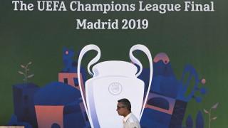 Champions League, ένας τελικός δισεκατομμυρίων: Η αναμέτρηση Λίβερπουλ-Τότεναμ σε αριθμούς
