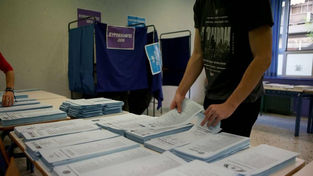 Αποτελέσματα ευρωεκλογών 2019: Πώς ψήφισαν οι Έλληνες του εξωτερικού