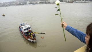 Τραγωδία στον Δούναβη: Μειώνονται οι ελπίδες να βρεθούν επιζώντες του ναυαγίου