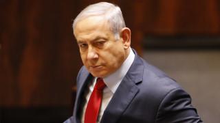 Πρωτοφανής εξέλιξη στο Ισραήλ: Αποτυχία Νετανιάχου να σχηματίσει κυβέρνηση και νέες εκλογές