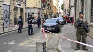 Γαλλία: Πίστη στο Ισλαμικό Κράτος δήλωσε ο συλληφθείς για την έκρηξη βόμβας στη Λυών