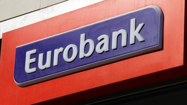 Eurobank: Καθαρά κέρδη 27 εκατ. ευρώ στο πρώτο τρίμηνο του 2019