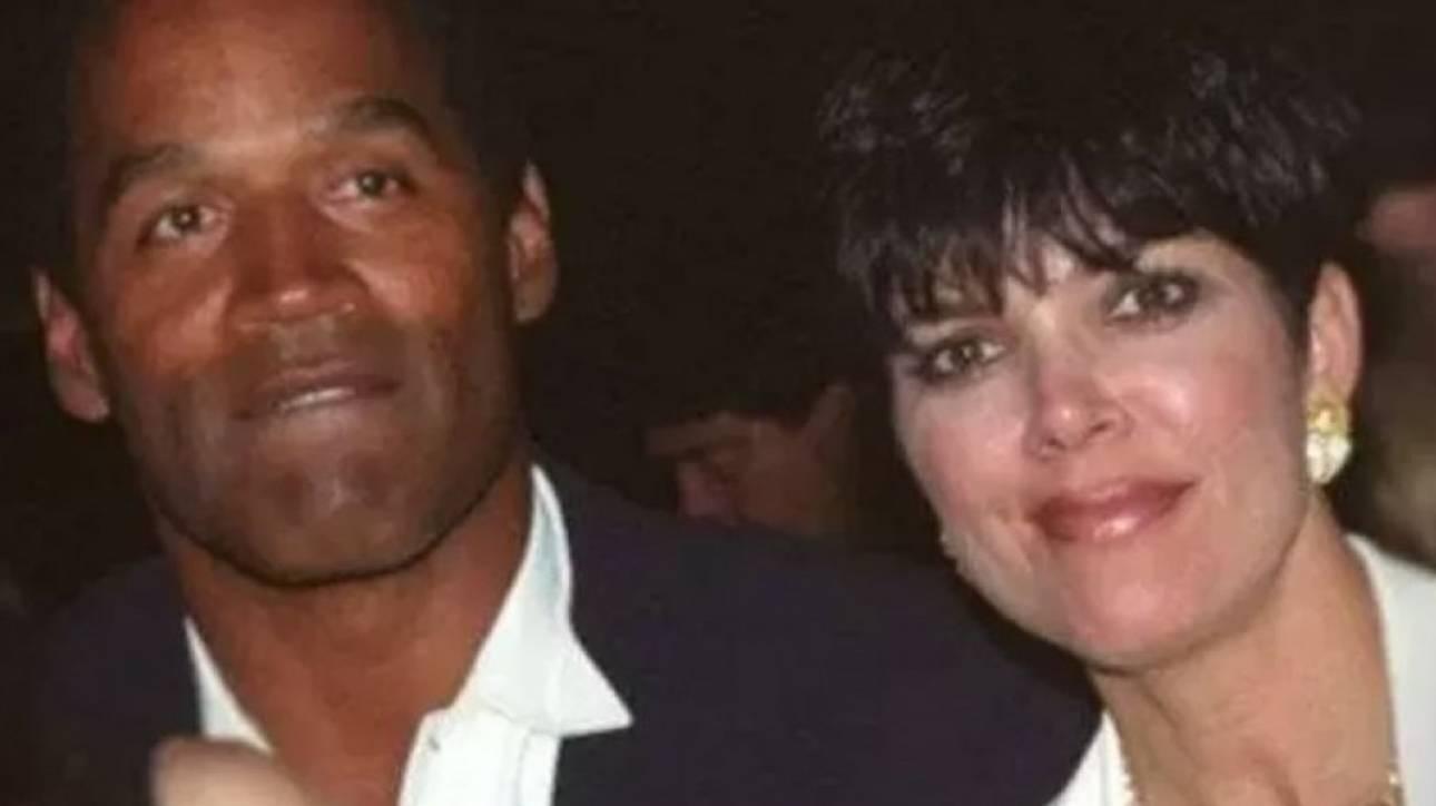 Σάλος στις ΗΠΑ: «O OJ Simpson είχε στείλει τη μαμά Kardashian στο νοσοκομείο από άγριο σεξ»