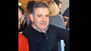 Δημήτρης Γραικός: Συγκλονισμένη η χήρα του επιχειρηματία