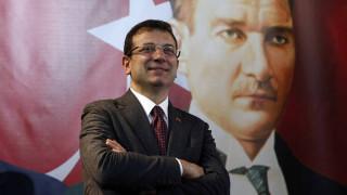Τουρκία: Προβάδισμα Ιμάμογλου ενόψει των δημοτικών εκλογών στην Κωνσταντινούπολη