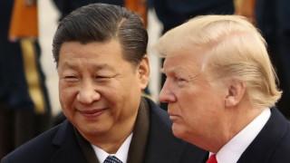 Εμπορικός πόλεμος ΗΠΑ-Κίνας: «Δεν θα υπάρξει καμία πρόοδος στη συνάντηση κορυφής» λέει αξιωματούχος