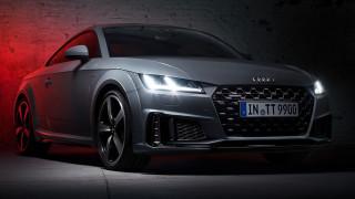 Αυτοκίνητο: To TT Quantum Edition δεν πωλείται στις αντιπροσωπείες της Audi