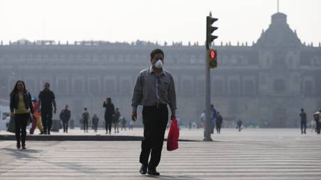 Τι προβλήματα δημιουργεί η ατμοσφαιρική ρύπανση στους ταξιδιώτες;