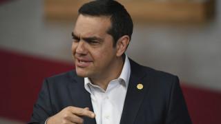Εκλογές 2019: Τα αλλάζει όλα ο Αλέξης Τσίπρας