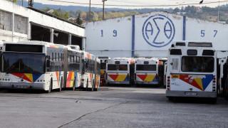 Προκηρύχθηκε πρόωρος διαγωνισμός για 750 λεωφορεία