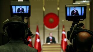 Τουρκία: Η δραστηριότητά μας στην Α. Μεσόγειο είναι νόμιμη και θα τη συνεχίσουμε