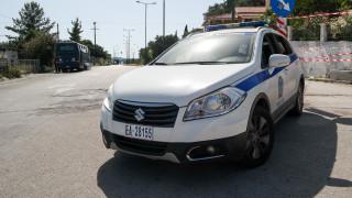 Περιπετειώδης σύλληψη διακινητών ναρκωτικών στα σύνορα