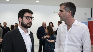 Εκλογές 2019: Πού συμφωνούν και πού διαφωνούν Μπακογιάννης και Ηλιόπουλος