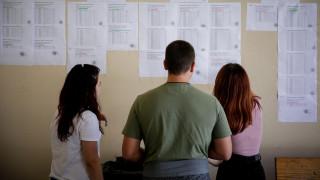 Πανελλήνιες εξετάσεις 2019: Ξεκίνησε η αντίστροφη μέτρηση για την έναρξή τους