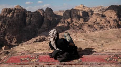 Ιορδανία: Ταξίδι στο «ρουμπίνι» της Μέσης Ανατολής
