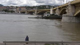 Τραγωδία στο Δούναβη: Η ισχυρή ροή του ποταμού δυσχεραίνει τις έρευνες για ανεύρεση αγνοουμένων