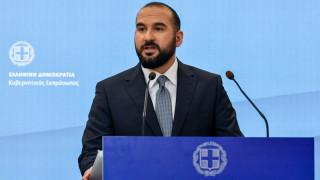 Τζανακόπουλος: Η ΝΔ δεν ενδιαφέρεται για την τήρηση της νομιμότητας και του Συντάγματος