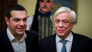 Αποκλειστικό CNN Greece: Τηλεφωνική επικοινωνία Τσίπρα-Παυλόπουλου για τις αλλαγές στη Δικαιοσύνη