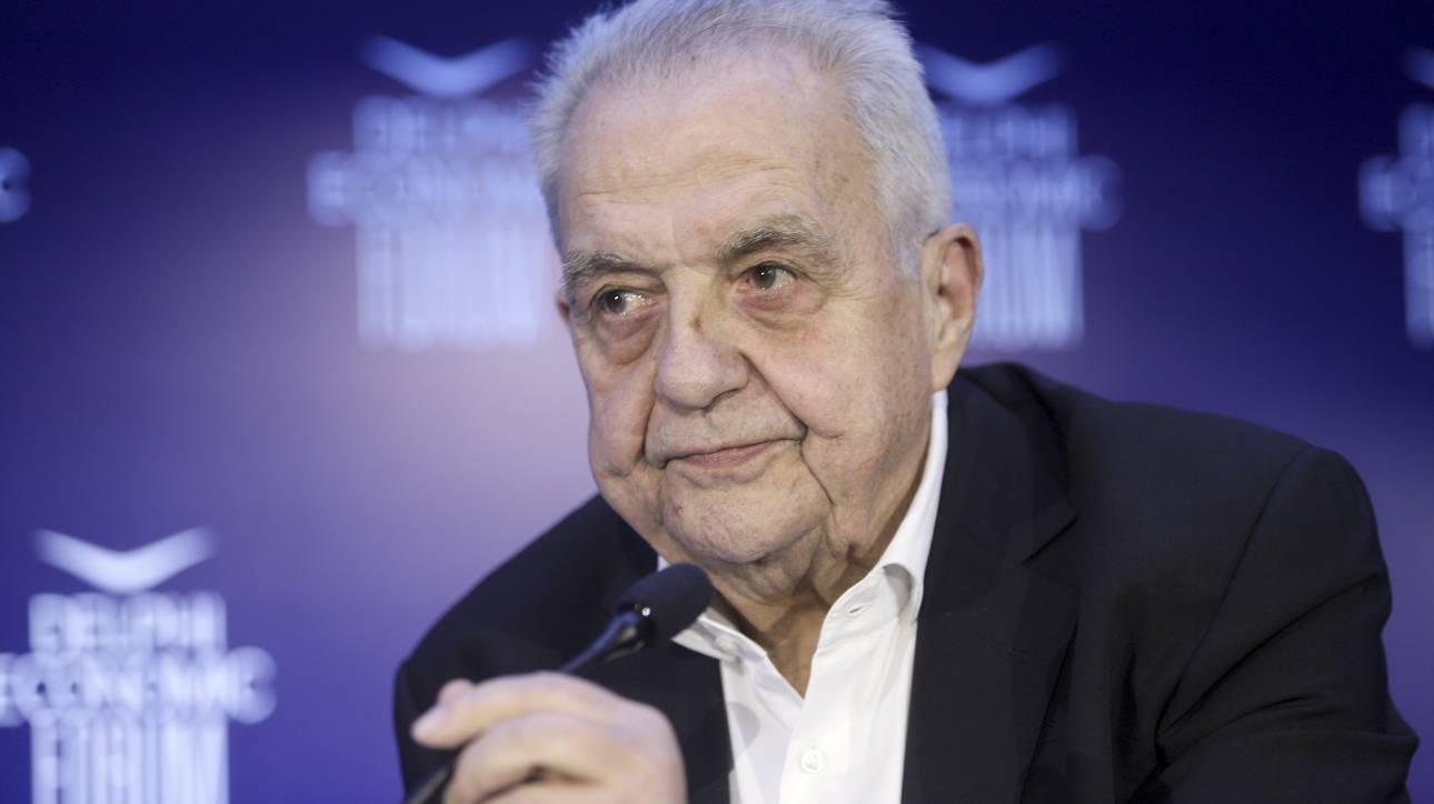 Φλαμπουράρης: Tο βράδυ των εκλογών υπήρχαν απόψεις υπέρ της εξάντλησης της τετραετίας