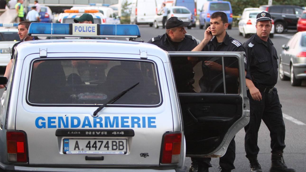 Βουλγαρία: Τρία παιδιά τραυματίστηκαν από χειροβομβίδα κρότου λάμψης σε εκδήλωση της αστυνομίας