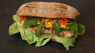 Βρέθηκε λιστέρια σε σάντουιτς σε πτήσεις της Air France