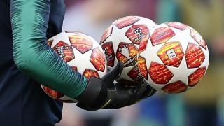 Τελικός Champions League LIVE: Πού θα δείτε την «μάχη» Λίβερπουλ - Τότεναμ