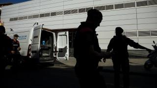 Συνελήφθη Σύρος που χρηματοδοτούσε την επιστροφή τζιχαντιστών στην Ευρώπη