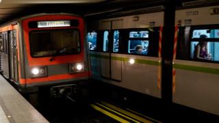 Συναγερμός στο μετρό: Άνδρας περπατούσε μέσα στη σήραγγα