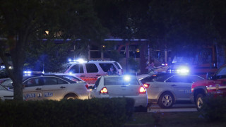 Μακελειό στη Βιρτζίνια: 12 νεκροί από ένοπλη επίθεση «δυσαρεστημένου» δημοτικού υπαλλήλου