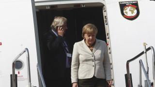Σαμποτάζ «βλέπει» το Βερολίνο πίσω από τις βλάβες στα κυβερνητικά αεροσκαφη