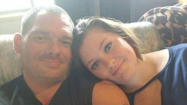 Παντρεύτηκε τον πατέρα της που δεν είχε γνωρίσει ποτέ