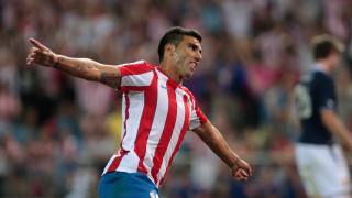 Σοκ στο παγκόσμιο ποδόσφαιρο: Νεκρός σε τροχαίο ο Χοσέ Αντόνιο Ρέγες