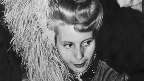 Ένας αιώνας από τη γέννηση της Εβίτα Περόν: Η γυναίκα με τη μεγαλύτερη επιρροή στον 20ο αιώνα
