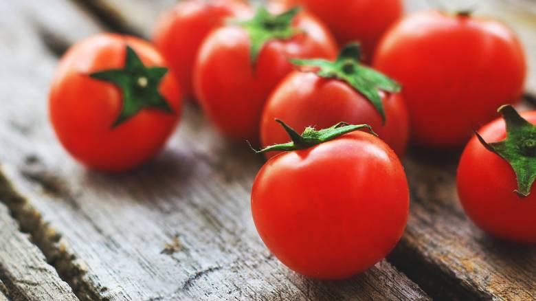 Βρέθηκε το γονίδιο που κάνει νόστιμη τη ντομάτα