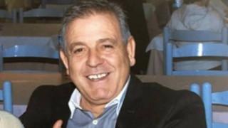 Δολοφονία Γραικού: Θρήνος στο «τελευταίο αντίο» στον δολοφονηθέντα επιχειρηματία