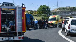 Τραγικός ο απολογισμός των τροχαίων στην Αττική τον Μάιο: 10 νεκροί και 572 τραυματίες