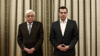 Μπορεί ο Παυλόπουλος να μην υπογράψει το Προεδρικό Διάταγμα για την ηγεσία της Δικαιοσύνης;